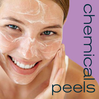 Chemical Peels Lexington KY