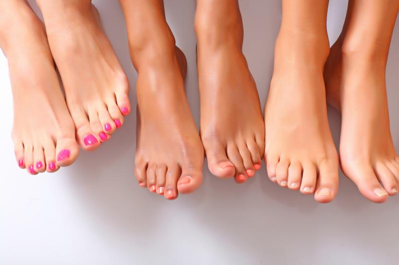 Toenail fungal laser removal Lexington KY