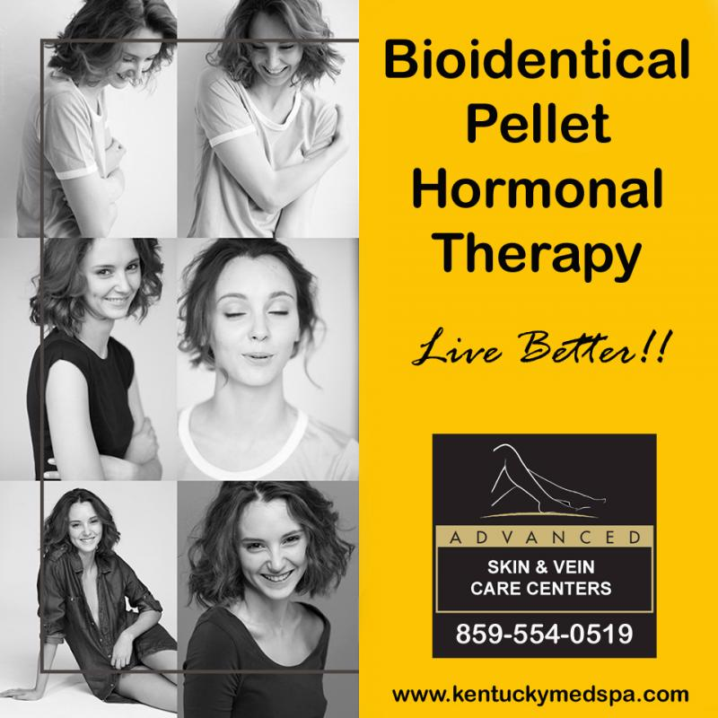 Bioidentical Hormonal Therapy